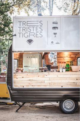 Food truck para eventos
